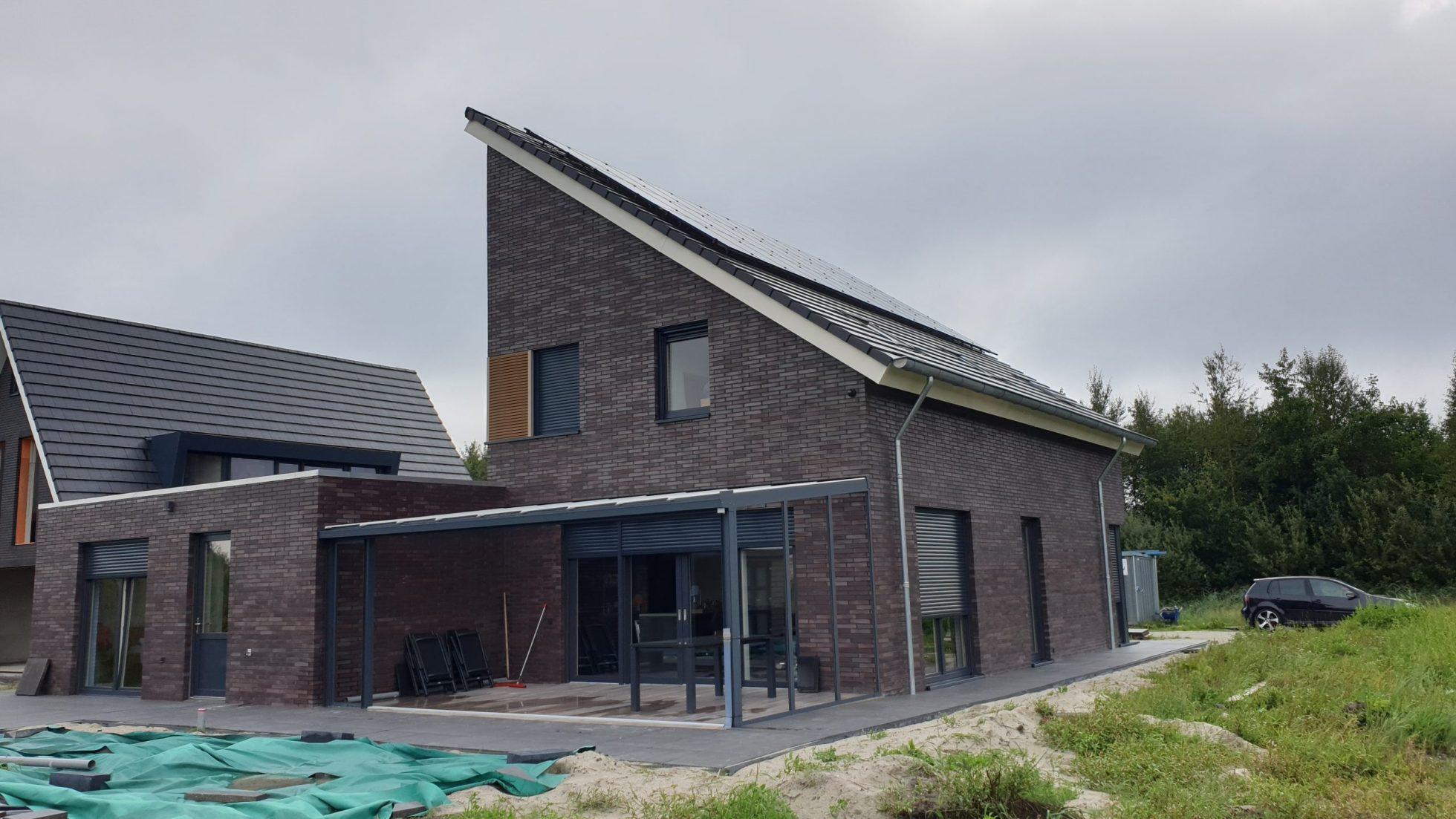 Nieuwbouw_Heerenveen_Eloiselaan_Skoatterwâld